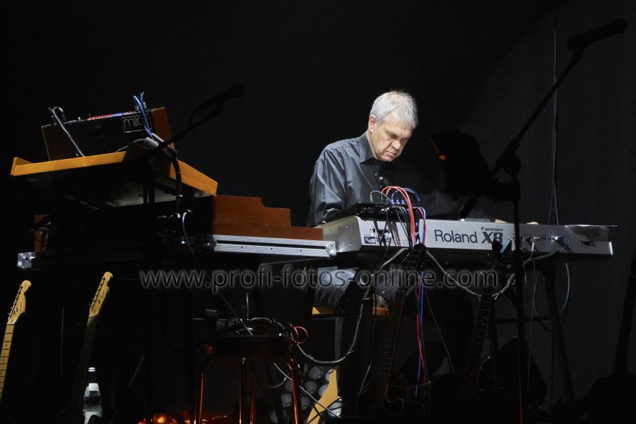 Speak To Me, Club-Konzert am Kreideberg, 07.03.2020