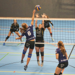 SVG: 3. Damen vs. TSV Winsen, 27.09.2020