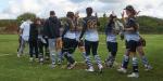 Softball: Lüneburg Woodlarks vs. SG Hannover Regents/Braunschweig 89ers, 10.10.2020